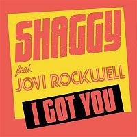 Shaggy, Jovi Rockwell – I Got You