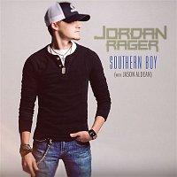 Jordan Rager, Jason Aldean – Southern Boy (with Jason Aldean)