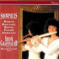 Irena Grafenauer, Michael Grandt – Showpieces