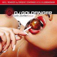 DJ Goldfinger – Love Journey deluxe