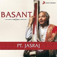 Pt Jasraj – Basant (Live)