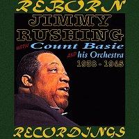 Jimmy Rushing – 1938-1945 (HD Remastered)