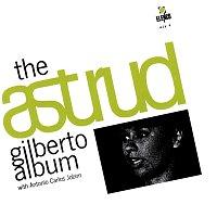Astrud Gilberto, Antonio Carlos Jobim – The Astrud Gilberto Album With Antonio Carlos Jobim