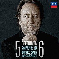 Gewandhausorchester Leipzig, Riccardo Chailly – Beethoven: Symphonies Nos.5 & 6