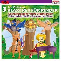 Rolf Zuckowski – 3 Klassiker fur Kinder