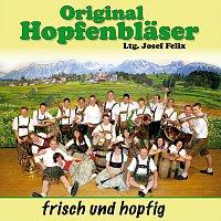 Original Hopfenblaser – Frisch und hopfig