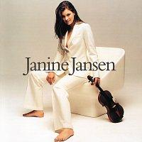 Janine Jansen, Royal Philharmonic Orchestra, Barry Wordsworth – Janine Jansen