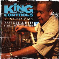 Admiral Bailey – King At The Controls - Essential Hits From Reggae's Digital Revolution 1985-1989