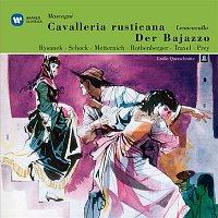 Rudolf Schock – Mascagni/Leoncavallo: Cavalleria & Bajazzo