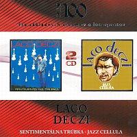 Laco Deczi – Sentimentálna trúbka / Jazz Cellula (Opus 100)