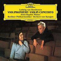 Anne-Sophie Mutter, Berliner Philharmoniker, Herbert von Karajan – Beethoven: Violin Concerto Op.61