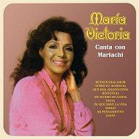 María Victoria – María Victoria Con Mariachi