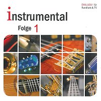 Přední strana obalu CD Instrumental - Folge 1