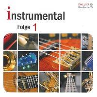 Různí interpreti – Instrumental - Folge 1