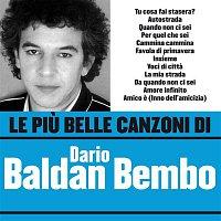 Dario Baldan Bembo – Le piu belle canzoni di Dario Baldan Bembo