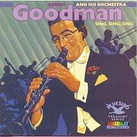 Benny Goodman, his Orchestra, Benny Goodman – Sing, Sing, Sing