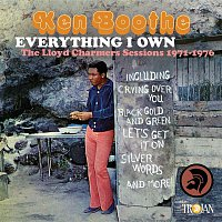 Ken Boothe – Everything I Own: The Lloyd Charmers Sessions 1971 to 1976