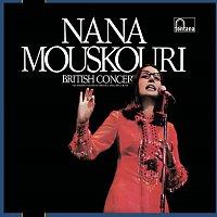Nana Mouskouri – British Concert Part I / II