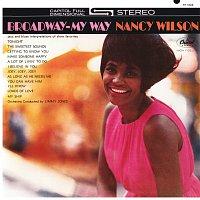 Nancy Wilson – Broadway - My Way