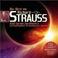 Various Artists.. – Das Beste von Richard Strauss