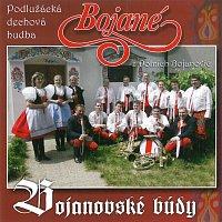 Bojané – Bojanovské búdy
