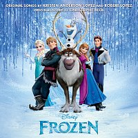 Různí interpreti – Frozen [Original Motion Picture Soundtrack]