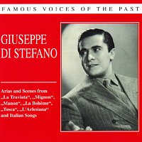 Giuseppe di Stefano – Famous voices of the past - Giuseppe di Stefano