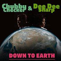 Chubby Checker – Down To Earth with Dee Dee Sharp