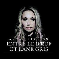 Přední strana obalu CD Entre le boeuf et l'ane Gris - Heinilla harkien
