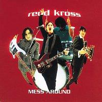Přední strana obalu CD Mess Around