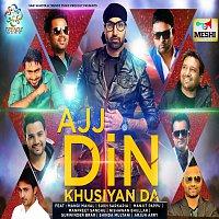 Various Artist – Ajj Din Khushiyan Da