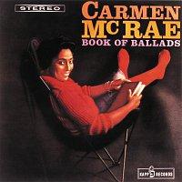 Carmen McRae – Book Of Ballads