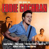 Eddie Cochran – The Best Of Eddie Cochran