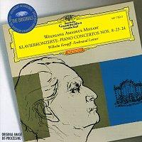 Wilhelm Kempff, Bamberger Symphoniker, Berliner Philharmoniker, Ferdinand Leitner – Mozart: Piano Concertos Nos.8, 23 & 24