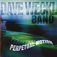 Dave Weckl Band – Perpetual Motion
