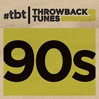 Různí interpreti – Throwback Tunes: 90s