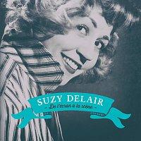 Suzy Delair – Orange, tabac, café