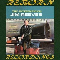 Jim Reeves – The International Jim Reeves (HD Remastered)