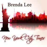 Brenda Lee – New York City Tunes