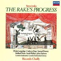 Riccardo Chailly, Philip Langridge, Cathryn Pope, Samuel Ramey, Stafford Dean – Stravinsky: The Rake's Progress