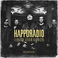 Happoradio – Tehdaan jotain kaunista (Akustinen versio)