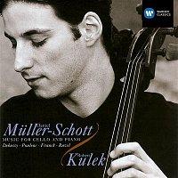 Daniel Muller-Schott, Robert Kulek – Debussy/Poulenc/Franck/Ravel:Music for Cello & Piano