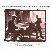 Přední strana obalu CD Confessions Of A Pop Group [Digitally Remastered]