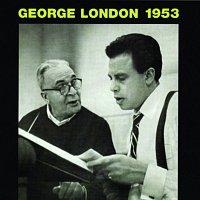 George London – George London 1953