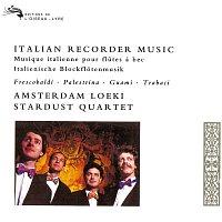 Amsterdam Loeki Stardust Quartet – Italian Recorder Music