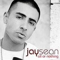 Přední strana obalu CD All Or Nothing [UK Version]