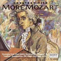 Bavarian Radio Symphony Orchestra – More Mozart's Greatest Hits