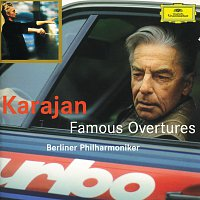 Karajan - Famous Overtures
