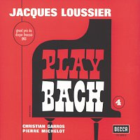 Jacques Loussier – Play Bach N 4