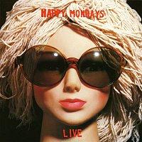 Happy Mondays – Live